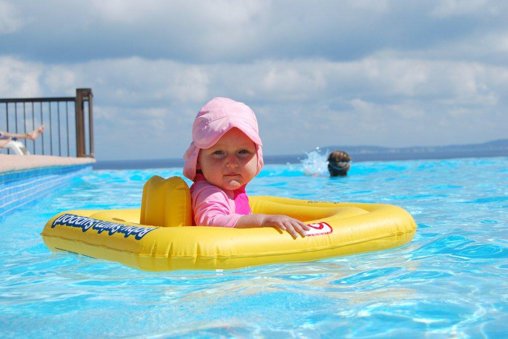 Baby Schwimmbad Nrw