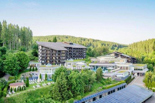 Die besten Hotels für Singles mit Kind in ganz Deutschland